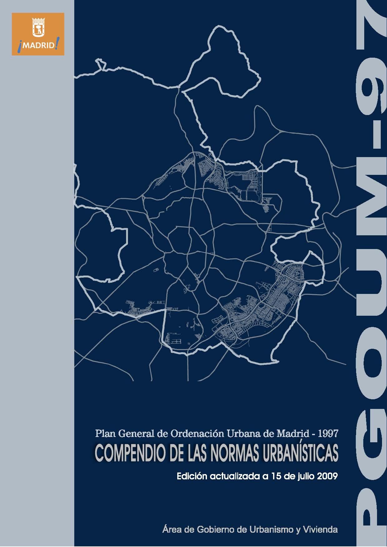 Niveles de protección edificios catalogados de Madrid.