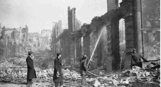 ¿Por qué se quema el patrimonio? (Parte 3)